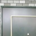 [マンション]玄関ドアの凹み~千葉市中央区~の画像